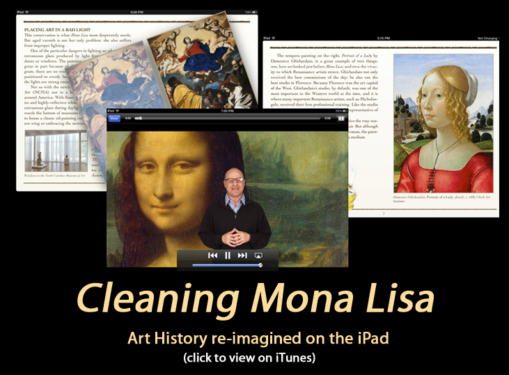 annotated mona lisa artstyles essay The annotated foolish heart an installment in the annotated grateful dead lyrics sign the mona lisa with a spraycan, call it art but never give your love, my friend , in his poem an essay on criticism (1711.