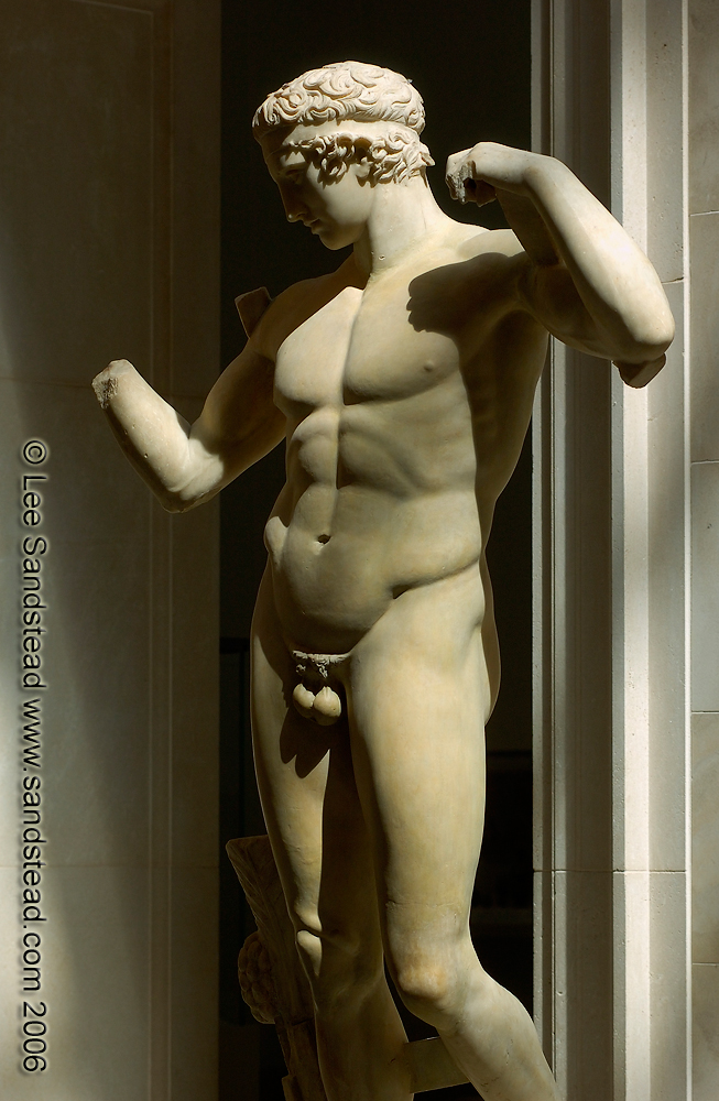 this version roman copy flavian period click on images to enlarge all