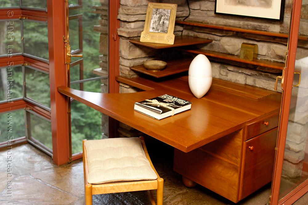 Bedroom Furniture With Desk