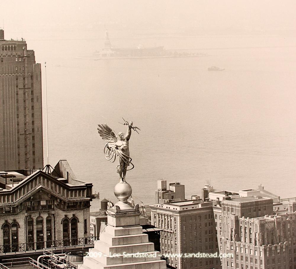 1915 Broadway New York City Buildings